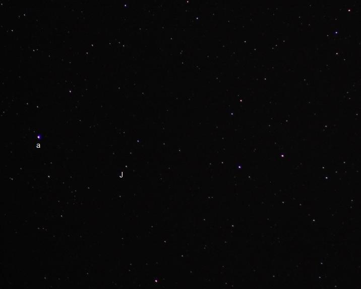 Julia asteroid 89 14917